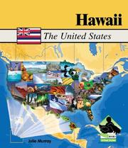 Cover of: Hawaii (United States)