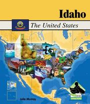 Cover of: Idaho (United States)