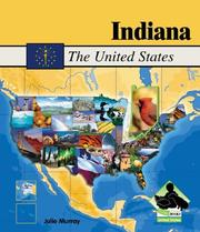 Cover of: Indiana (United States)