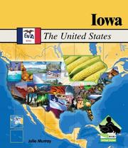 Cover of: Iowa (United States)