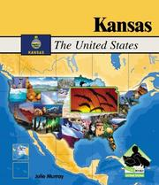Cover of: Kansas (United States)