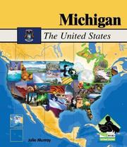 Cover of: Michigan (United States)