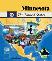 Cover of: Minnesota (United States (Bb))