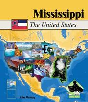 Cover of: Mississippi (United States (Bb))