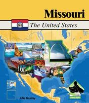 Cover of: Missouri (United States)