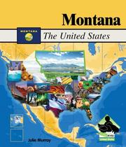 Cover of: Montana (United States)