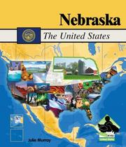 Cover of: Nebraska (United States (Bb))