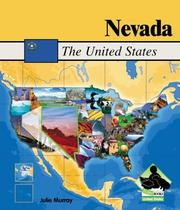 Cover of: Nevada (United States (Bb))