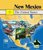 Cover of: New Mexico (United States (Bb)) |