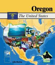 Cover of: Oregon (United States)