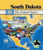 Cover of: South Dakota (United States)