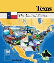 Cover of: Texas (United States)