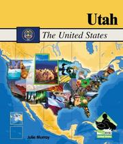 Cover of: Utah (United States)