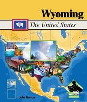 Cover of: Wyoming (United States)