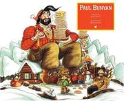 Cover of: Paul Bunyan