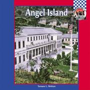 Cover of: Angel Island