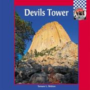 Cover of: Devils Tower