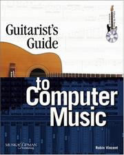 Guitarist's Guide to Computer Music