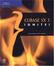 Cover of: Cubase SX 3 Ignite! [electronic resource]