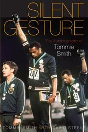 Cover of: Silent Gesture | Tommie Smith