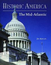 Cover of: Historic America
