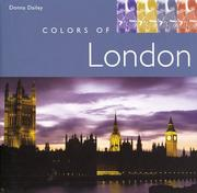 Cover of: Colors of London (Colors of...)