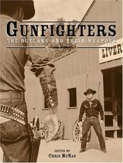Cover of: Gunfighters