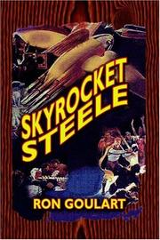 Cover of: Skyrocket Steele