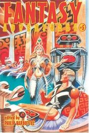 Cover of: Fantasy Adventures 5