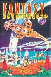 Cover of: Fantasy Adventures 7