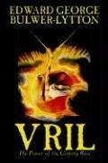 Cover of: Vril, The Power of the Coming Race