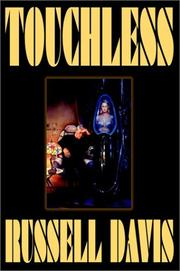 Cover of: Touchless
