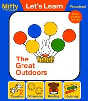 Cover of: The Great Outdoors (Let's Learn)