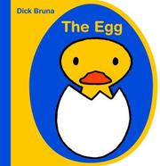 The egg by Dick Bruna