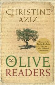 Cover of: The Olive Readers | Christine Aziz