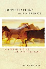 Cover of: Conversations With A Prince