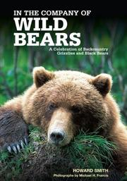 Cover of: In the Company of Wild Bears