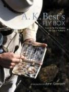 Cover of: A. K. Best's Fly Box