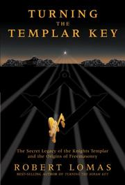 Cover of: Turning the Templar Key