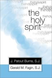 Cover of: The Holy Spirit | J. Patout, Jr. Burns