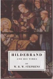 Cover of: Hildebrand and his times