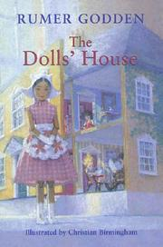 The dolls' house by Rumer Godden