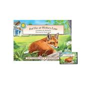 Cover of: Red Fox at Hickory Lane (Smithsonian