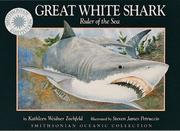 Cover of: Great White Shark
