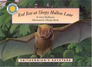 Cover of: Red bat at Sleepy Hollow Lane