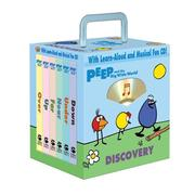 Cover of: Discovery Travel Pack: Under / Down / Far / Up / Near / Through (Peep and the Big Wide World)