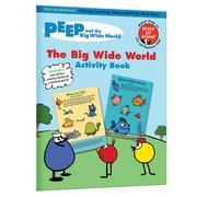 Cover of: The Big Wide World (Peep)