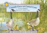 Cover of: Canada Goose at Cat Tail Lane