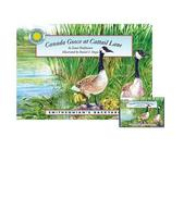 Cover of: Canada Goose Cattail Lane