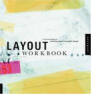 Cover of: Layout Workbook | Kristen Cullen